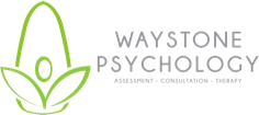 Waystone Psychology logo