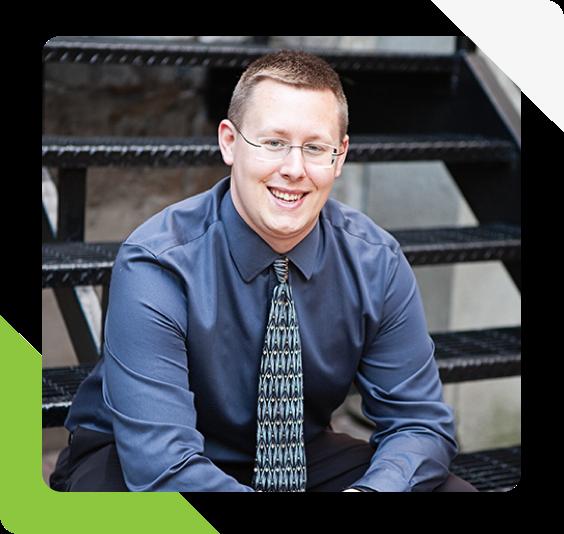 Kyle Mueller - Clinical Psychologist